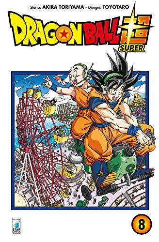 Dragon Ball Super (Vol. 8)