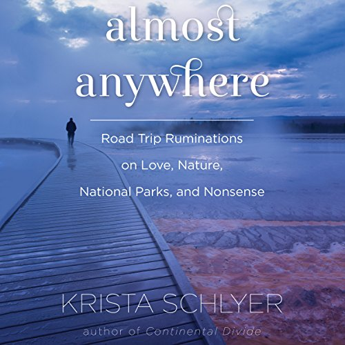 Almost Anywhere cover art