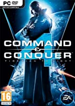 Electronic Arts COMMANDCONQ4 Command and Conquer 4 Tiberian Twilight