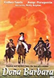 Doña Bárbara [Reino Unido] [DVD]