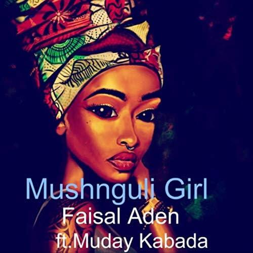 Faisal Aden feat. Muday Kabada