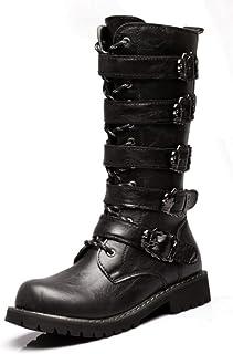 Suchergebnis auf für: schnallen 42 Stiefel