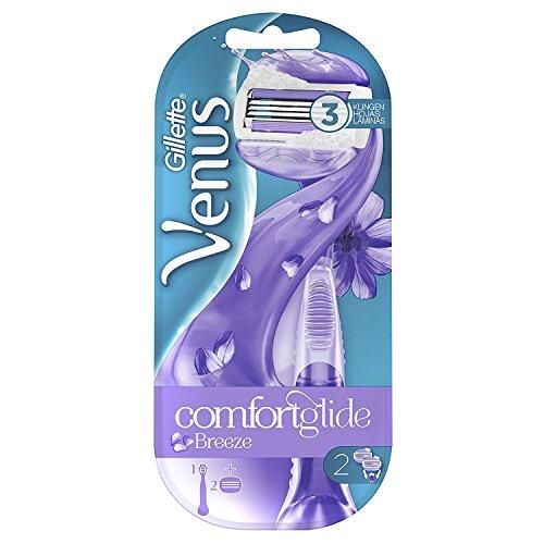 Gillette Venus ComfortGlide Breeze Frauenrasierer