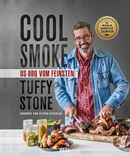 Cool Smoke: US-BBQ vom Feinsten