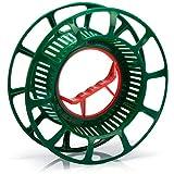 com-four® Carrete - Tambor de Cable de plástico vacío - T