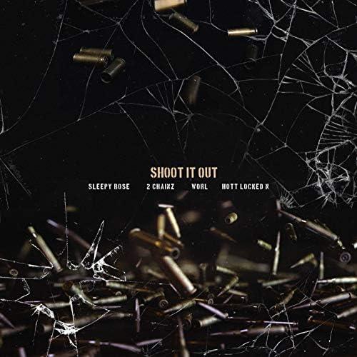 T.R.U., 2チェインズ & Sleepy Rose feat. Hott LockedN & Worl