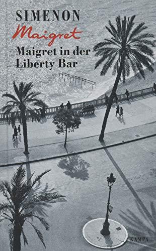Maigret in der Liberty Bar: 17