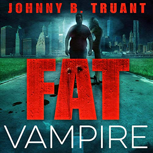 Couverture de Fat Vampire