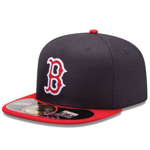 New Era MLB Diamond Era Boston Red Sox 59Fifty Fitted Gorra de...