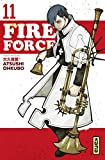 Fire Force - Tome 11 - Format Kindle - 9782505081296 - 4,99 €
