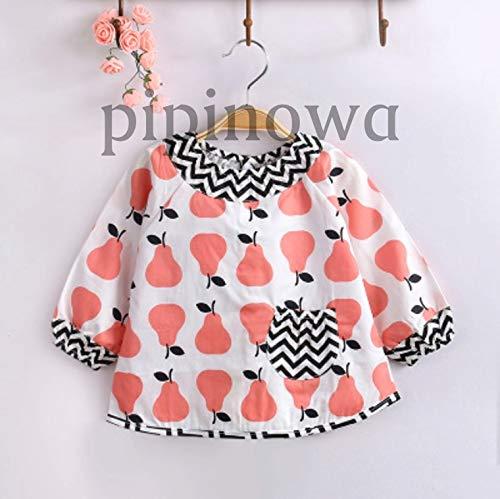 pipinowa(ピピノワ)『子供スモック』