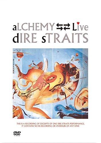 Dire Straits: Alchemy Live [DVD]...