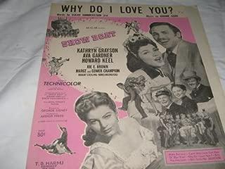 Best love you i do sheet music Reviews