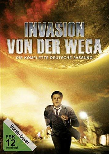 Die komplette deutsche Fassung (6 DVDs)