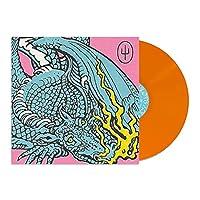 Scaled and Icy (Amazon Exclusive Orange Vinyl)