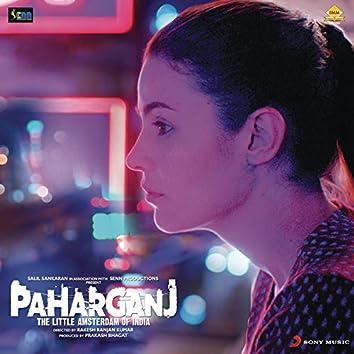 Paharganj (Original Motion Picture Soundtrack)