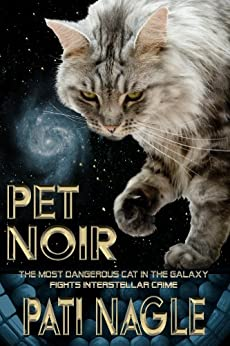 Pet Noir by [Pati Nagle]