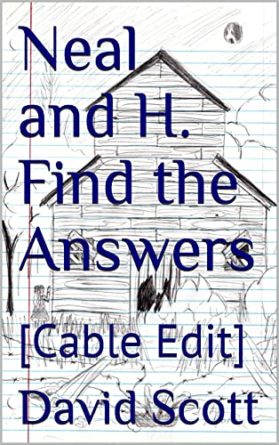 Neal and H. Find the Answers: [Cable Edit] (The Psychic Series (Cable...