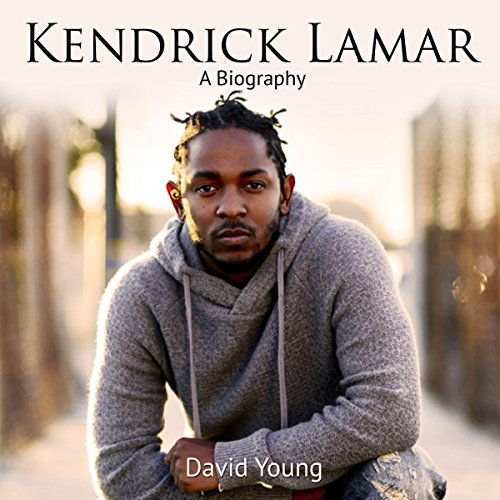 Kendrick Lamar: A Biography cover art