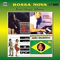 BOSSA NOVA - FOUR CLASSIC ALBUMS (IMPORT)