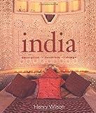 India: Decoration, Interiors, Design