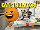 Clip: Cat Simulator