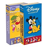 Cricut Disney Cartridge Bundle Mickey and Friends, Pooh and Friends