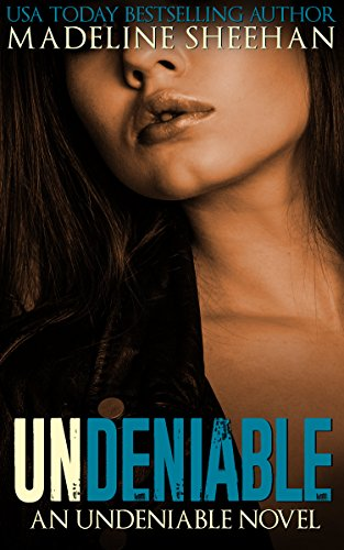 Undeniable (English Edition)