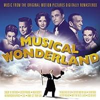Musical Wonderland