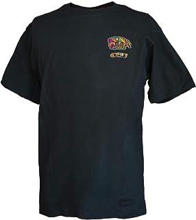 フィッシングTシャツ ZOPPERS 7 黒【M】