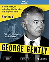 George Gently: Series 7 [Blu-ray]