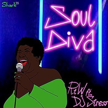 Soul Diva (feat. DJ Stress)