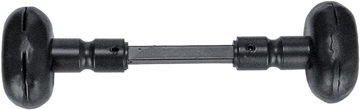 Imex de Fuchs 73115 deurgreep deurknop rond, 54 x 62 mm)