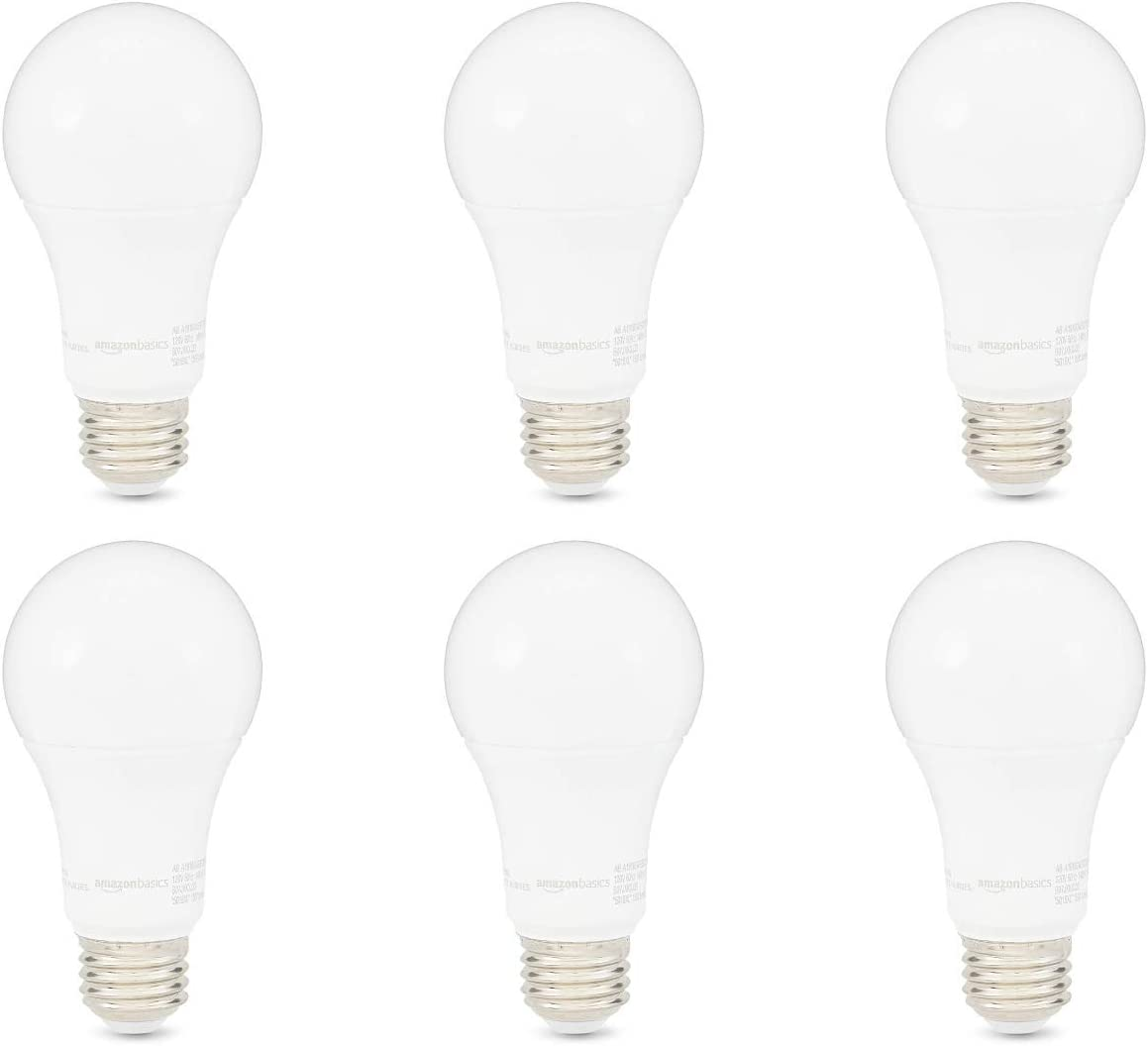 Amazon Ranking TOP5 Basics 100W New York Mall Equivalent Soft Hour 10 White Dimmable 000