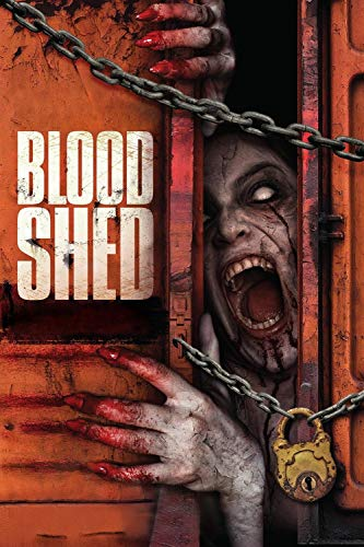 72Tdfc - Digital Painting DIY Acrylic Painting Kit - Blood Shed Movie Posters - for Children and Adults Beginners-16 Inches X 20 Inches Oil Painting On Canvas for Adults and