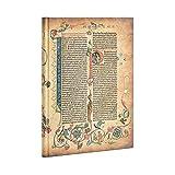 Paperblanks Hardcover Notizbücher Gutenberg-Bibel | Unliniert | Grande (210 × 300 mm)