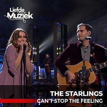 Can't Stop The Feeling (Live Uit Liefde Voor Muziek)