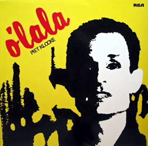 O'lala [Vinyl LP]