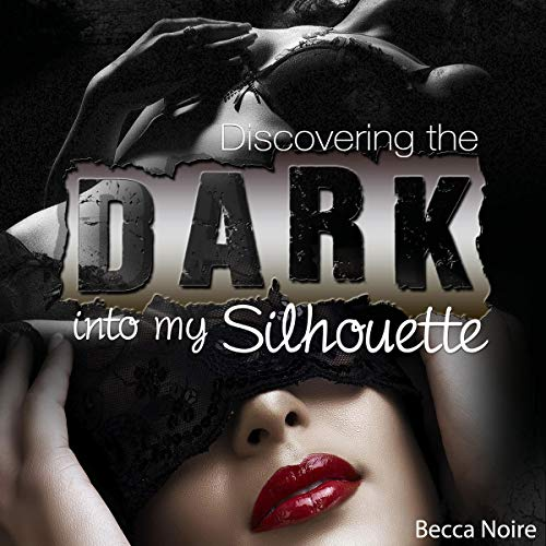 Discovering the Dark audiobook cover art
