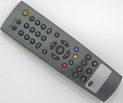 Ersatz Fernbedienung für Humax RS-501 CI8100 CI9100 CX-1201 CX-C2000 F2-Fox Sat Receiver Remote Control/Neu