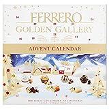 Ferrero Golden Gallery Adventskalender