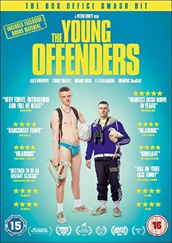 The Young Offenders [DVD] [UK Import]