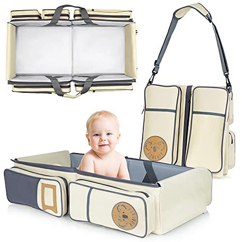 Best Travel Crib for Flying