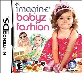 Imagine Babyz Fashion - Nintendo DS