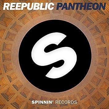 Pantheon (Extended Mix)