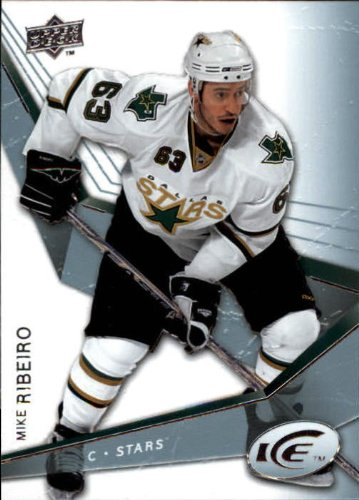 09 Upper Deck Ice - 9
