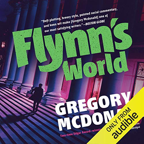 Flynn's World Titelbild