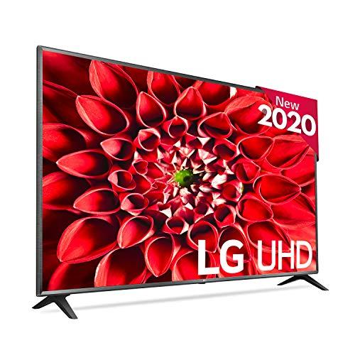 LG 75UN71006 - Smart TV 4K UHD