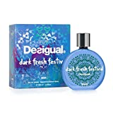 Desigual Dark Fresh Festival 100ml