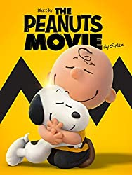 Image: The Peanuts Movie | Prime Video (streaming online video)